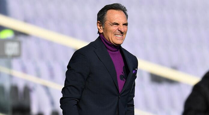 Fiorentina, Prandelli negativo al Covid: stop alla quarantena