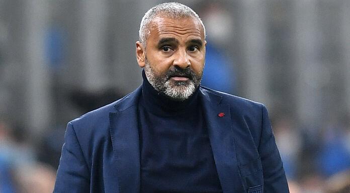 """Parma, Liverani: «Dopo una sconfitta c'è """"chiacchiericcio"""" ma sento la fiducia del club»"""