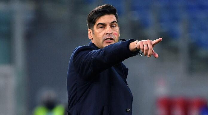 Formazioni ufficiali Cluj Roma: le scelte degli allenatori