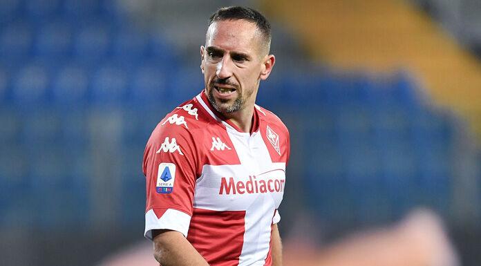 Fiorentina, decisione presa su Ribery: sarà addio a fine stagione