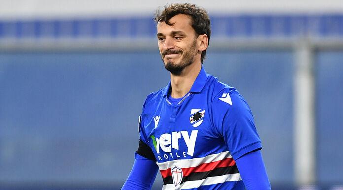 Infortunati Sampdoria: come stanno Gabbiadini e Ferrari