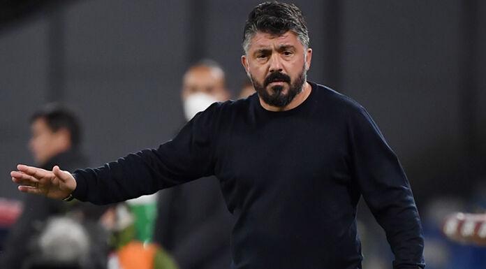 Supercoppa Juventus Napoli, Gattuso annulla l'ultima seduta: il motivo