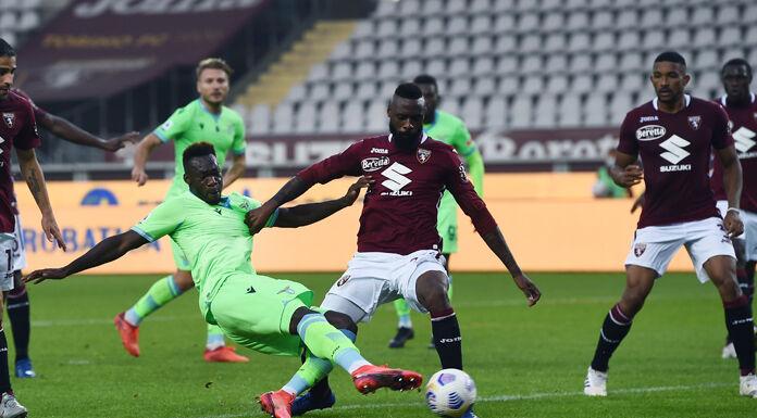 Lazio Torino, si va verso la regolare disputa del match: le ultime