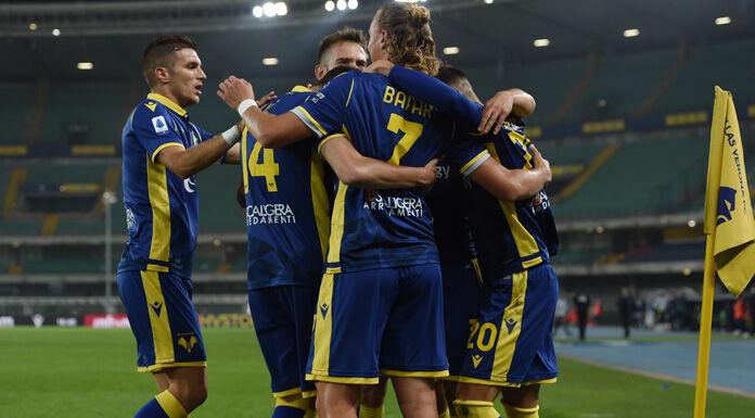 Bologna Verona LIVE: sintesi, tabellino, moviola e cronaca del match