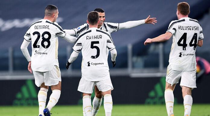 Juve Ferencvaros LIVE: riscaldamento in corso allo Stadium