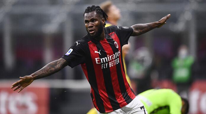 Napoli-Milan |  le formazioni ufficiali