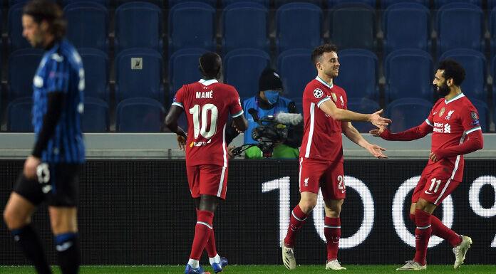 Liverpool-Atalanta |  le ultimissime sulle probabili formazioni