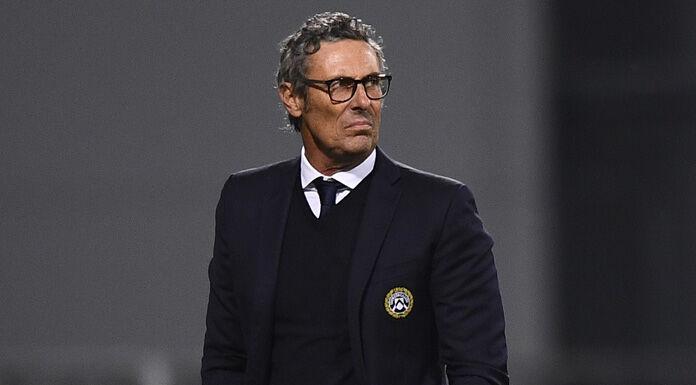 Udinese, Gotti è salvo per ora: squadra in ritiro punitivo