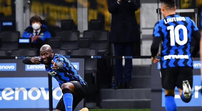 Inter, notte da Lu La: i nerazzurri si aggrappano ai due attaccanti