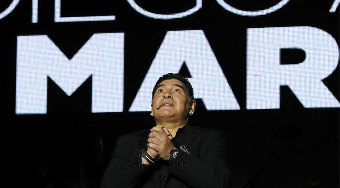 Morte Maradona |  la conferma del fratello Hugo |  «Notizia drammatica»