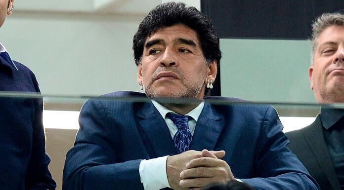 Morte Maradona, la sorella attacca le figlie: «Lo hanno abbandonato»