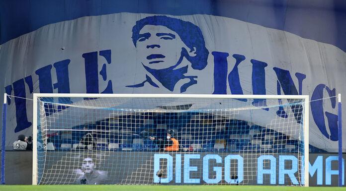 Napoli Sampdoria, la prima in A allo stadio Maradona: c'è una coincidenza