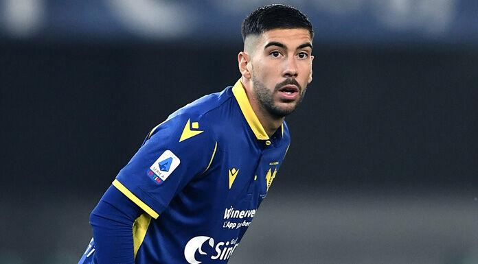 Hellas Verona, Zaccagni: «Vi svelo la ricetta di Juric. Voglio tornare in nazionale»
