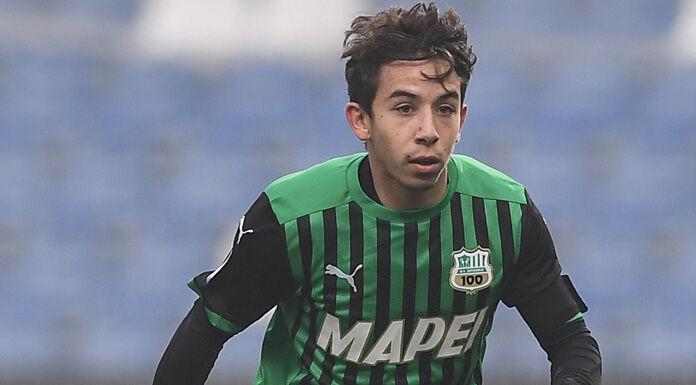 Sassuolo, Maxime Lopez: «Mi ha fatto bene venire qui, mi ritrovato fiducia»