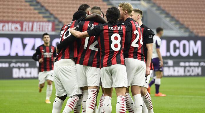 "Milan Atalanta, Ibrahimovic: ""Mandzukic? Non parla tanto, ma persona seria"""