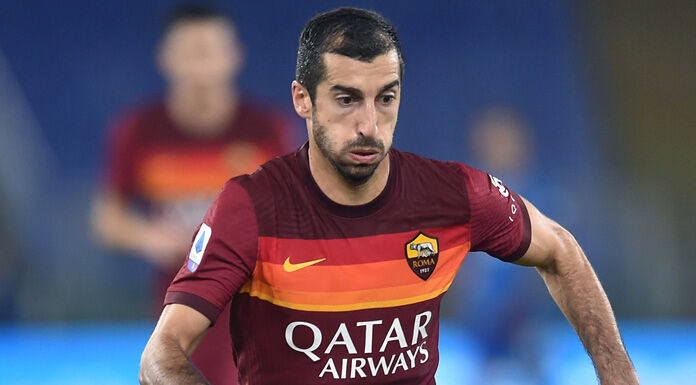 Classifica Assist Serie A 2020/2021: Mkhitaryan in vetta