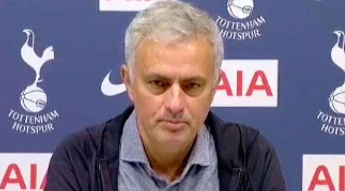 Mourinho su Lampard: «Il calcio è brutale, ci sono passato» – VIDEO