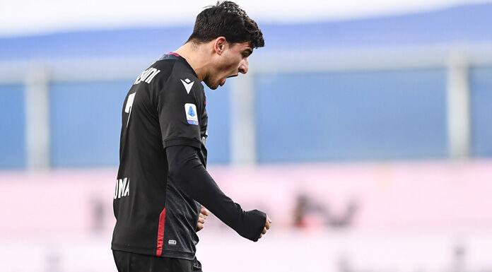 Pagelle Bologna Spezia    TOP e FLOP del match VOTI dopo il primo tempo