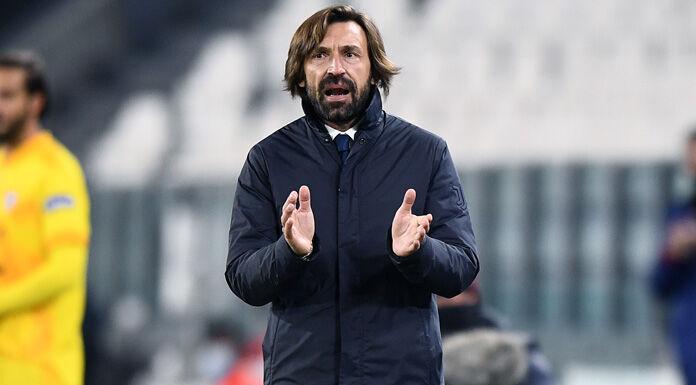 Juventus |  Pirlo |  «Troppo superficiali  Dybala non ha fatto bene»