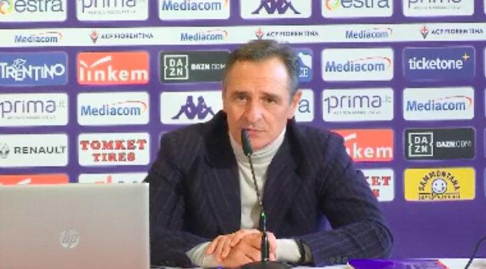 Conferenza stampa Prandelli: «Sceglierò calciatori che non hanno paura»