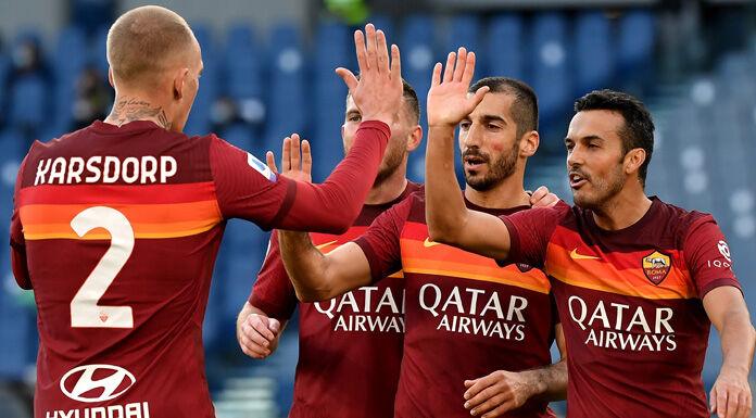 Napoli Roma 2 0 LIVE: colpo da biliardo di Fabian, raddoppio azzurro