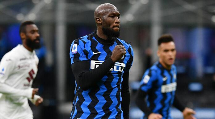 Lukaku: «All'Inter calcio migliore della mia carriera. Stiamo crescendo»