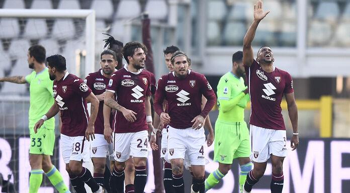 Lazio   Torino, i granata preannunciano reclamo