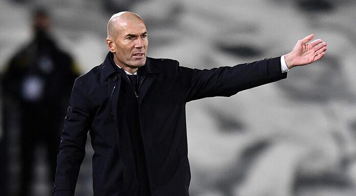 Zidane: «Domani sarà una finale ma siamo pronti per l'Inter. Su Isco-Eriksen…»