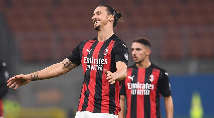 Ibrahimovic leader del Milan |  «Vi svelo cosa ho detto a Bonera»