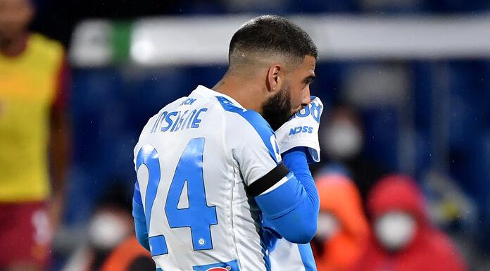 Juve   Napoli si giocherà il prossimo 17 marzo