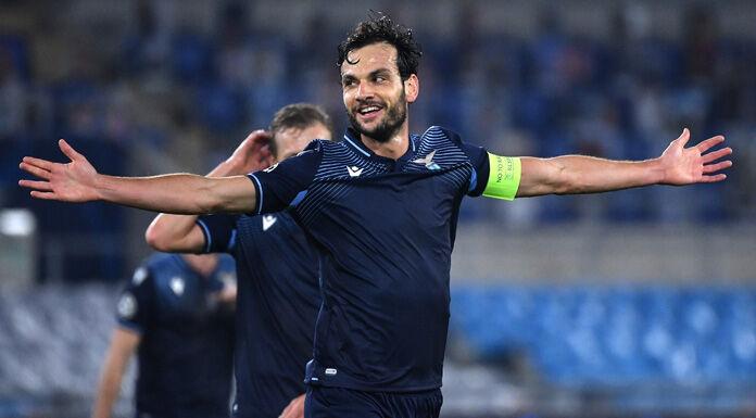 Lazio Zenit 3 1, doppio Immobile e Parolo: gli ottavi sono a un passo