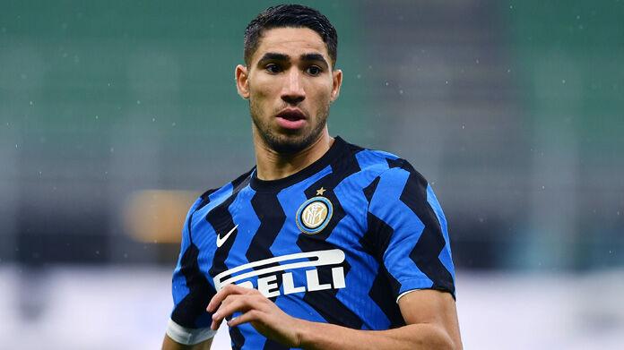 Bufera sull'Inter, Hakimi è un giallo: il Real Madrid ora 'minaccia'