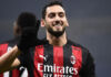 Calhanoglu classifica assist