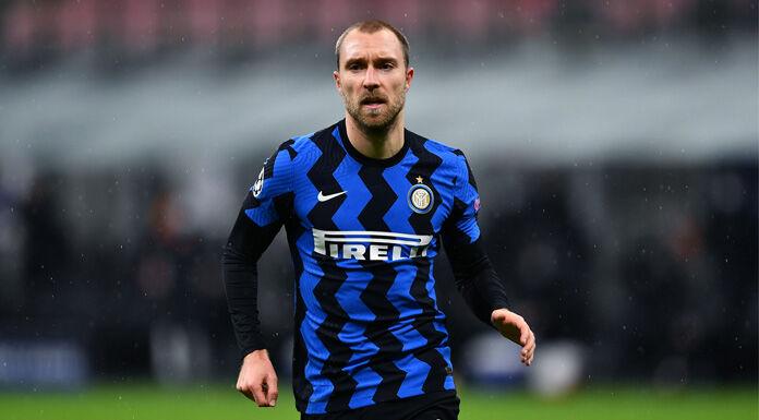 Inter, il Leicester molla Eriksen: resta una sola opzione per la cessione