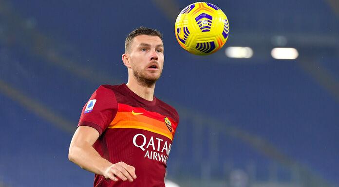 Roma, provato lo scambio con il Real Madrid per Dzeko: i dettagli