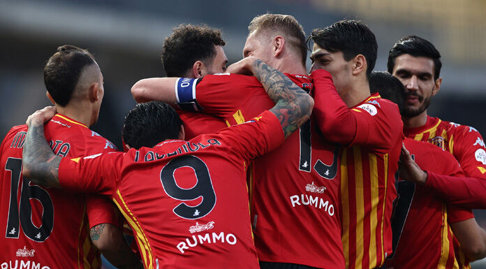 Benevento Torino 2 2, Zaza salva il Torino