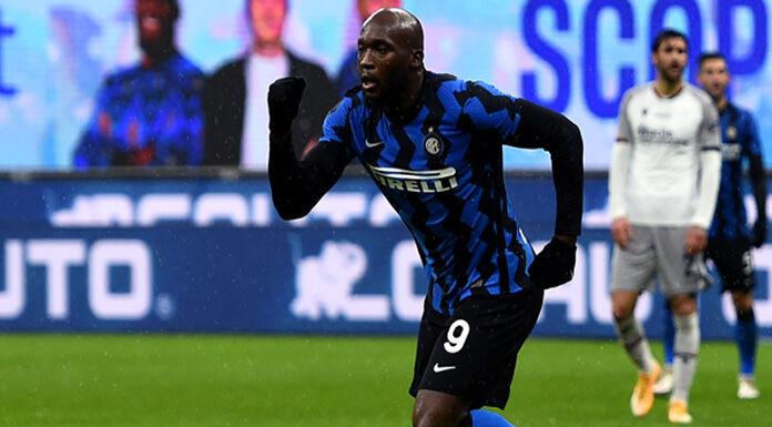 Pagelle Inter Bologna: TOP e FLOP del match VOTI dopo il primo tempo