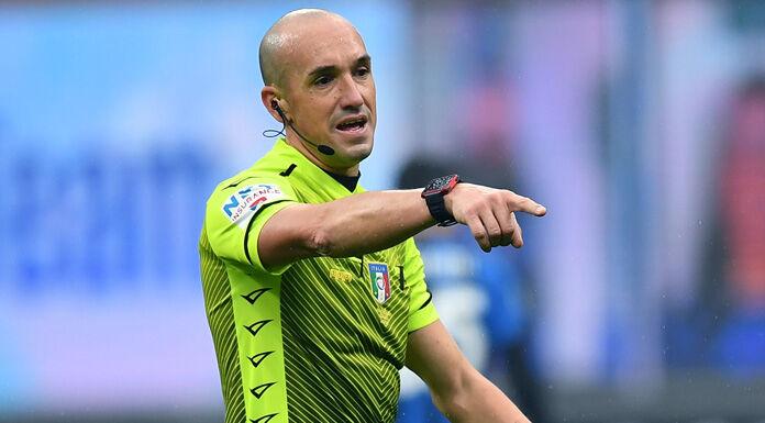 MOVIOLA – Sampdoria Cagliari: rigore tolto dal Var, Quagliarella era in fuorigioco