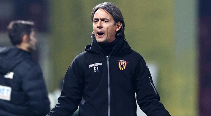 Crotone Benevento 4 0 LIVE: giornataccia Inzaghi, 4 gol ed espulsione