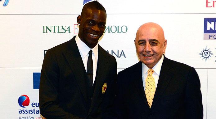 Monza, Galliani: «Berlusconi dall'ospedale mi chiedeva di Balotelli»