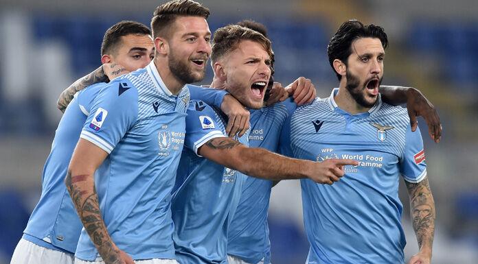 Lazio Roma LIVE: sintesi, tabellino, moviola e cronaca del match