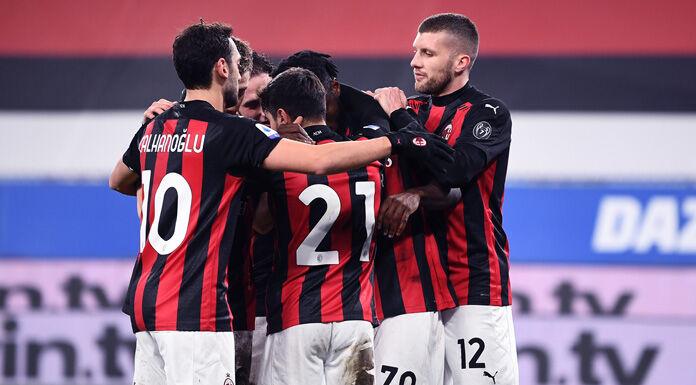 Milan, contro il Bologna sarà emergenza trequartista