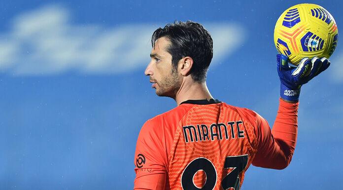 Serie A ultime dai campi LIVE |  Mirante torna titolare?