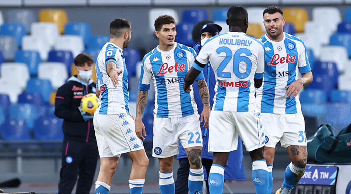 Napoli Fiorentina, Callejon posa con lo staff azzurro e sui social i tifosi...