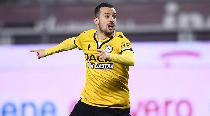 Udinese, Nestorovski: «Tre punti importanti. Ora non guardiamo più indietro»