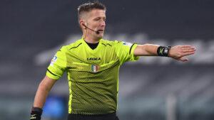 Juventus Roma, la moviola inchioda Orsato: ecco cosa ha sbagliato
