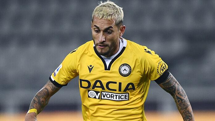 Serie A, Spezia-Udinese 0-1: decide De Paul!
