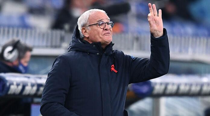Sampdoria Cagliari, il VAR spegne i sogni di Ranieri