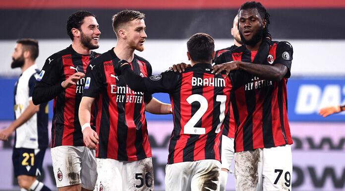 Verona Milan, sfida le due squadre più sfortunate della Serie A