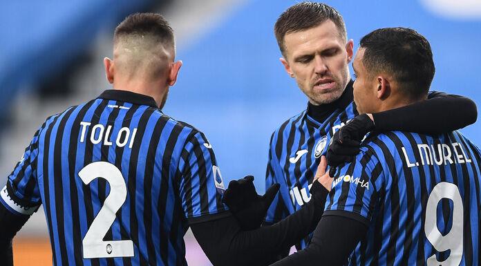 Udinese Atalanta LIVE: pochi minuti al fischio d'inizio